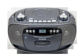aiwa アイワ CDラジカセ CSD-30 [ワイドFM対応 /CDラジカセ][CSD30]
