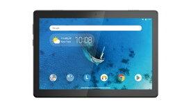 レノボジャパン Lenovo ZA4G0090JP Androidタブレット Lenovo Tab M10 スレートブラック [10.1型ワイド /ストレージ:16GB /Wi-Fiモデル][タブレット 本体 10インチ wifi][ZA4G0090JP]