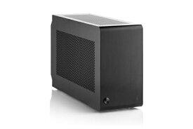 ディラック DIRAC PCケース DAN CASE A4-SFX V4.1 BLACK 外部ブラック / 内部ブラック