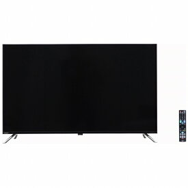 オリオン ORION 液晶テレビ LIVING ROOMシリーズ OL50XD100 [50V型 /4K対応 /BS・CS 4Kチューナー内蔵][テレビ 50型 50インチ][OL50XD100]