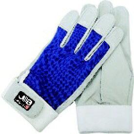 マーベル MARVEL ジョブマスター 洗える皮手袋 S JWG100S
