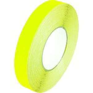 HESKINS ヘスキンズ HESKINS アンチスリップテープ Safety Grip 25×18.3m 黄色 3401002500060YUA