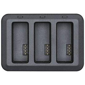 DJI ディージェイアイ DJI Tello Part9 バッテリー充電ハブ D-167065