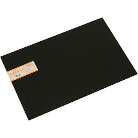 光 HIKARI 光 ポリスチレン板 黒 300×450×0.5mm PS4035-3