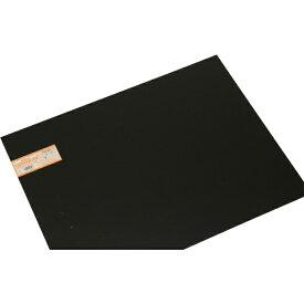 光 HIKARI 光 ポリスチレン板 黒 450×600×0.5mm PS4055-3