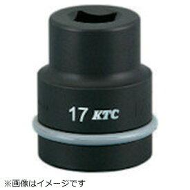 京都機械工具 KYOTO TOOL KTC 25.4sq.インパクトレンチ用インナソケット 17mm ABP8-17SQP