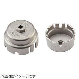 京都機械工具 KYOTO TOOL KTC オイルフィルタレンチ AVSA-R64B