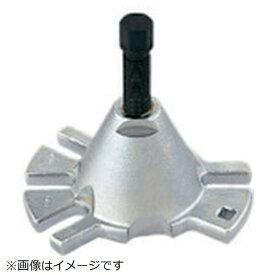 京都機械工具 KYOTO TOOL KTC スライドハンマプラー用ハブプラー(4穴 5穴用) AS30