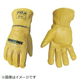 YOUNGST YOUNGST 革手袋 FRウォータープルーフレザー ケブラー(R) 11-3285-60-M