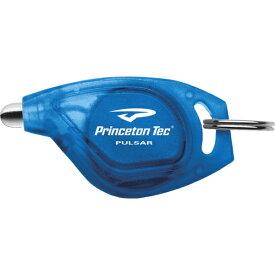 PRINCETON プリンストン PRINCETON キーホルダーライト ブルー P-1-BL