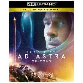 20世紀フォックス Twentieth Century Fox Film アド・アストラ 4K ULTRA HD+2Dブルーレイ【Ultra HD ブルーレイソフト】