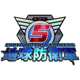 【2019年12月19日発売】 ディースリー・パブリッシャー D3 PUBLISHER 地球防衛軍5 ドリームバリューセット【PS4】
