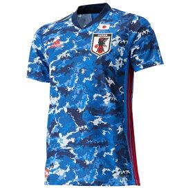 アディダス adidas サッカー日本代表 2020 レプリカ ホーム ユニフォーム Japan Home Jersey(Lサイズ/トゥルーブルー) ED7350