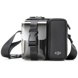 DJI ディージェイアイ DJI Mini Bag ミニバッグ(Black) DJIMNB[Mavic Mini Osmo Pocket Osmo Action アクセサリー]