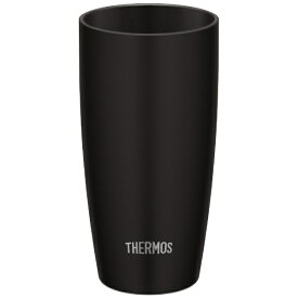 サーモス THERMOS 真空断熱タンブラー JDM420BK[JDM420BK]