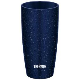 サーモス THERMOS 真空断熱タンブラー JDM420NVY[JDM420NVY]