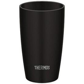 サーモス THERMOS 真空断熱タンブラー JDM340BK[JDM340BK]