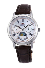 オリエント時計 ORIENT オリエント(Orient)クラシック 「SUN&MOON」 RA-KA0005A