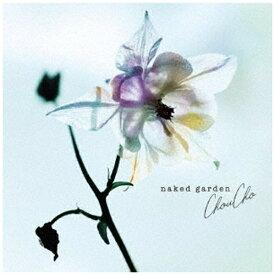 ランティス Lantis ChouCho/ naked garden【CD】