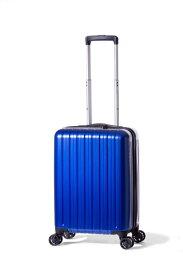 A.L.I アジア・ラゲージ スーツケース ハードキャリー 35L マットロイヤルブルー ALI-9327-18 [TSAロック搭載]