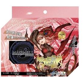 半月堂 MAGMEELL Vision01 幻色の魔法と3人の剣士 レッドフィルザ