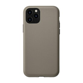 CCCフロンティア CCC FRONTIER iPhone 11 Pro Smooth Touch Hybrid Case beige UNI-CSIP19S-1STBE ベージュ