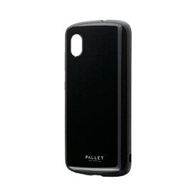 MSソリューションズ Galaxy A20 PALLET AIR ケース ブラック