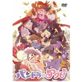 角川映画 KADOKAWA パンドラとアクビ【DVD】