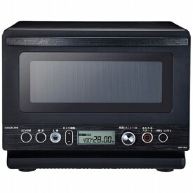 コイズミ KOIZUMI KRD182D/K 電子レンジ [18L /50/60Hz][KRD182D]