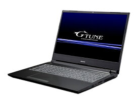 マウスコンピュータ MouseComputer GTP5191101 ゲーミングノートパソコン [15.6型 /intel Core i7 /HDD:1TB /SSD:256GB /メモリ:16GB][GTP5191101]