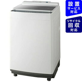 アイリスオーヤマ IRIS OHYAMA 全自動洗濯機 KAW-100A [洗濯10.0kg /上開き]