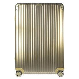 RIMOWA リモワ スーツケース 78L TOPAS TITANIUM(トパーズチタニウム) チタニウム 923.70.03.4 [TSAロック搭載]