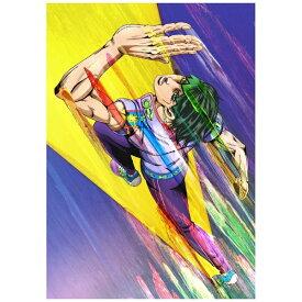 【2020年03月25日発売】 ワーナー ブラザース 「岸辺露伴は動かない」OVA 「懺悔室/ザ・ラン」【ブルーレイ】