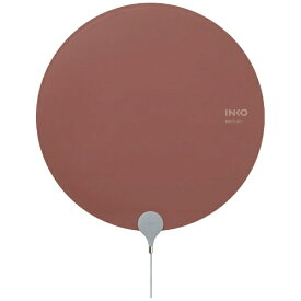 ROA ロア USB ヒーター INKO Heating Mat Heal IK16403 ローズウッド