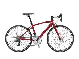 ルイガノ 24型 子供用自転車 J24 Road(LG RED/外装18段変速)J24ROAD【組立商品につき返品不可】 【代金引換配送不可】