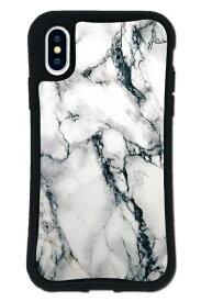 ケースオクロック caseoclock iPhoneX/XS WAYLLY-MK セット ドレッサー 大理石 ホワイト mkdrs-set-x-wht