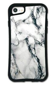ケースオクロック caseoclock iPhone6/6s/7/8 WAYLLY-MK セット ドレッサー 大理石 ホワイト mkdrs-set-678-wht