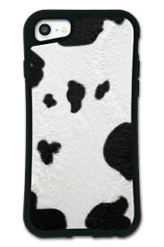 ケースオクロック caseoclock iPhone6/6s/7/8 WAYLLY-MK セット ドレッサー アニマル カウ mkan-set-678-cow