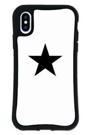ケースオクロック caseoclock iPhoneX/XS WAYLLY-MK セット ドレッサー スター ホワイト mkst-set-x-wht