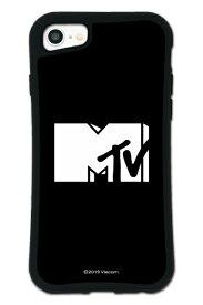 ケースオクロック caseoclock iPhone6/6s/7/8 WAYLLY-MK × MTVオリジナル セット ドレッサー MTV ロゴ ブラック mkmtvo-set-678-blk