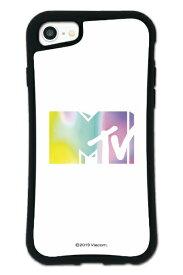 ケースオクロック caseoclock iPhone6/6s/7/8 WAYLLY-MK × MTVオリジナル セット ドレッサー MTV ロゴ ホワイト mkmtvo-set-678-wht