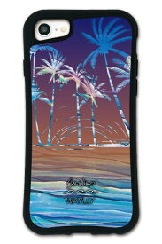 ケースオクロック caseoclock iPhone6/6s/7/8 WAYLLY-MK × Colleen Malia Wilcox セット ドレッサー サンセット mkcln-set-678-sst