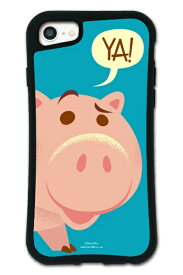 ケースオクロック caseoclock iPhone6/6s/7/8 WAYLLY-MK / トイ・ストーリー 【セット】 ドレッサー ハム mktoy-set-678-ham