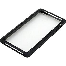 バウト BAUT iPhone8・7用 マグネットアルミバンパー BMABC1815BK ブラック