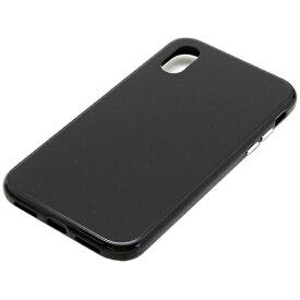 インプリンク IMPRiNC iPhoneXS・X用 マグネットPCバンパー BMPCBC1816BK ブラック