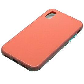 インプリンク IMPRiNC iPhoneXS・X用 マグネットPCバンパー BMPCBC1816COR コーラル