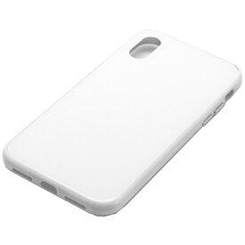インプリンク IMPRiNC iPhoneXS・X用 マグネットPCバンパー BMPCBC1816WH ホワイト