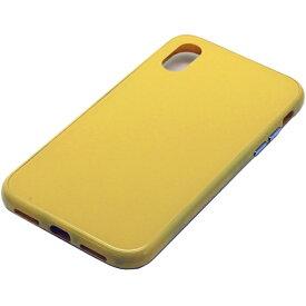 インプリンク IMPRiNC iPhoneXS・X用 マグネットPCバンパー BMPCBC1816YE イエロー