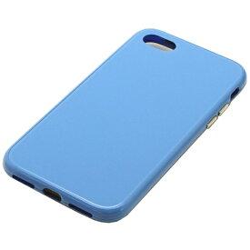 インプリンク IMPRiNC iPhone8・7用 マグネットPCバンパー BMPCBC1817BL ブルー