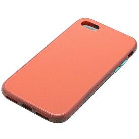 インプリンク IMPRiNC iPhone8・7用 マグネットPCバンパー BMPCBC1817COR コーラル